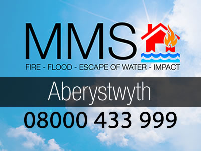 Insurance approved builders in Aberystwyth
