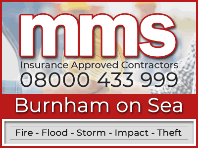 Insurance approved builders in Burnham on Sea
