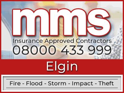 Insurance approved builders in Elgin