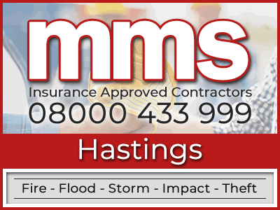 Insurance approved builders in Hastings