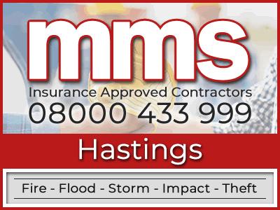 Insurance approved builders in Hastings