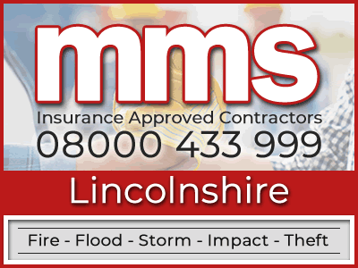 Insurance approved builders in Lincolnshire