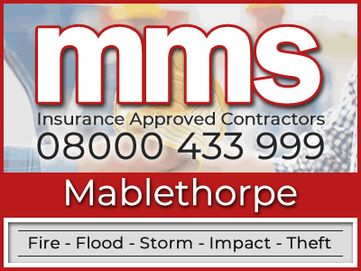 Insurance approved builders in Mablethorpe