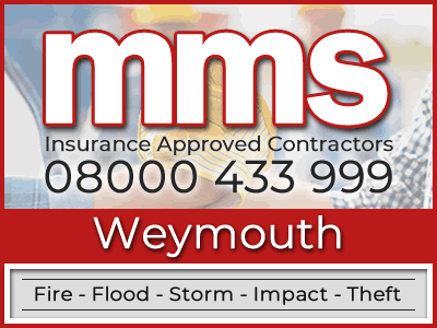 Insurance approved builders in Weymouth