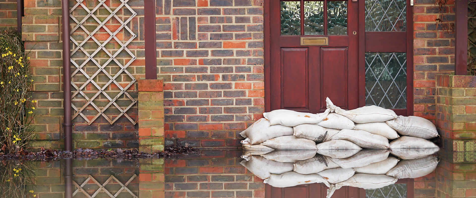 MMS Contracting Are Here To Help With Flood Damage Properties